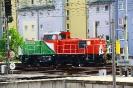 1002 Hybrid Lokomotive H3 (Diesel-Akku) Alstom