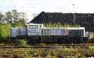 4185 Vossloh DE 18 dieselelektrisch