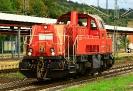 BR 261, BR 265, Gravita 10 BB bzw. 15 BB von Voith
