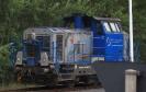 BR 650 Vossloh G6