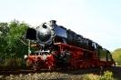 044 377-0 am 22.9.2018 im Eisenbahnmuseum Bochum-Dahlhausen.