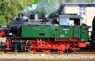Hespertalbahn 5 pendelte mit 212 0087-9 zwischen Museum und Dahlhausen hin und her (22.9.2018)