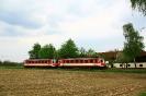Historische Triebwagen der Linzer Lokalbahn (LILO) (Reise v.1.5.2019)