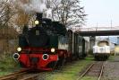 Brohltalbahn 750 mm, Reise vom 15.01.2018