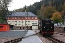 Endhaltepunkt Kurort Kipsdorf, 20.10.2020