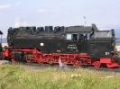 99 7239-9 am 24.7.2007 auf dem Brocken.