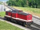 199 861-6 am 31.5.2008 in Wernigerode.