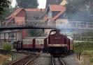 199 861-6  am 5.6.2011 in Wernigerode Richtung Abstellbereich Hp. Elmowerk
