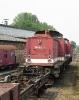 199 892-1 am 31.5.2008 abgestellt in Wernigerode-Westerntor.