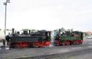 99 5902 und 99 5901 am 21.5.2009 in Wernigerode.