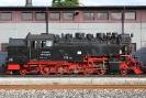 99 7240-7 am 19.5.2009 am Lokschuppen Wernigerode