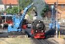 99 7241-5 am 5.6.2011 beim Bekohlen und Wernigerode.