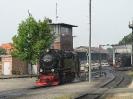 99 7243-1 am 31.5.2008 im Bw Wernigerode.