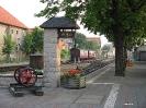 Wernigerode Schmalspurbahnhof (31.5.2008).