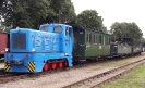 Museumseisenbahn 'Pollo' Lindenberg - Mesendorf, 750 mm