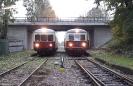 BR 301 Esslinger / BR 302 MAN Schienenbus