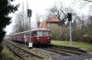 BR 795, 796, 798, Uerdinger Schienenbus